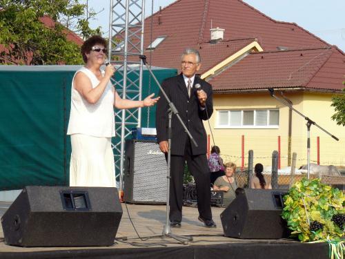 Szüreti ünnepség 2011