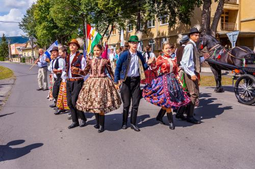 Oberačkový festival - sobota - 28.8.2021