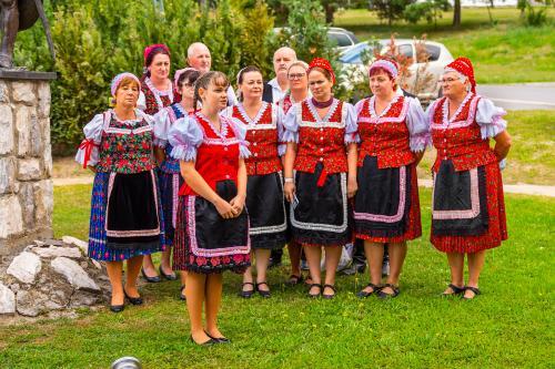 Szüreti fesztivál - vasárnap - 2021.8.29.