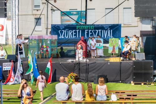 Oberačkový festival 2019 - 2. deň